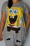 Baju Spongebob