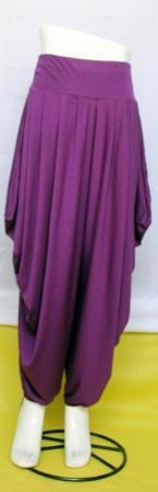 Celana Aladin Kelelawar Ungu